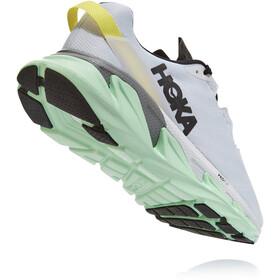 Hoka One One Elevon 2 Shoes Men, nimbus cloud/green ash